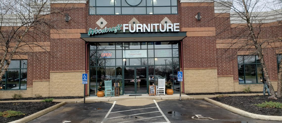Why were the best unfinished furniture store in cincinnati